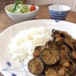 ELFカレー            定番! 野菜たっぷりのキーマカレー